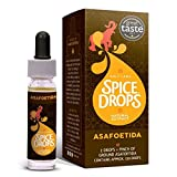 Holy Lama Spice Drops - Asafoitada Spice Drops (5Ml)