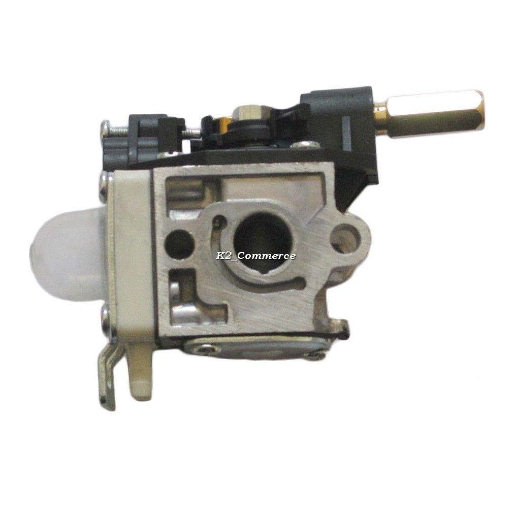 New RB-K112 CARBURETOR Carb fits Echo PAS-266 PAS266 Power Attachment K2 ~ITEM #GH8 3H-J3/G8357130