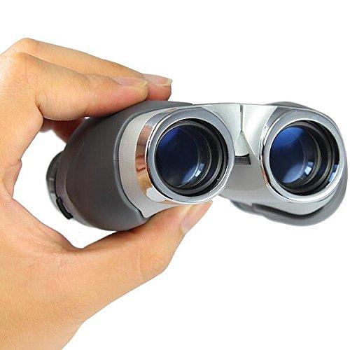 Hitsan 10 x 22 Professional双眼鏡コンパクトズームHigh Definition望遠鏡One Piece B07BTCW42Q