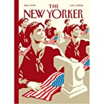 The New Yorker (July 3, 2006) | Hendrik Hertzberg,Jane Mayer,Tad Friend,Christine Kenneally,Anthony Lane