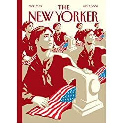 The New Yorker (July 3, 2006)