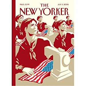 The New Yorker (July 3, 2006) Periodical