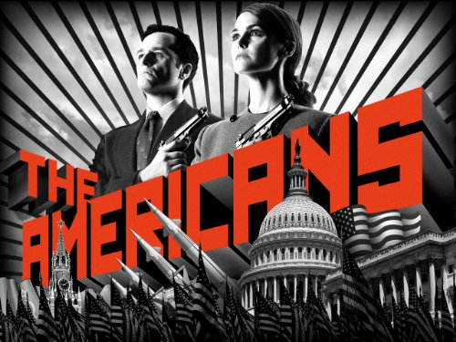 The Americans: In Control / Season: 1 / Episode: 4 (2013) (Television Episode)