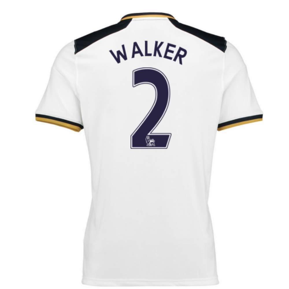 2016-17 Tottenham Home Football Soccer T-Shirt Trikot (Kyle Walker 2)