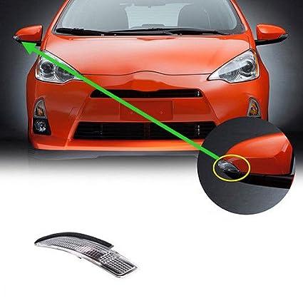 Amazon com: Right Side Rear Mirror Indicator Turn Signal