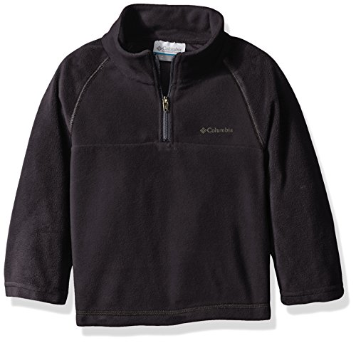 Columbia Boys Glacial Fleece Jacket