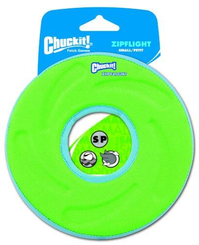 Chuckit! Small Zipflight (Colors Vary), My Pet Supplies