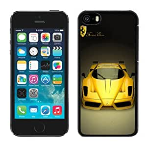 New Beautiful Custom Designed Cover Case For iPhone 5C With World Luxury Car Phone Case