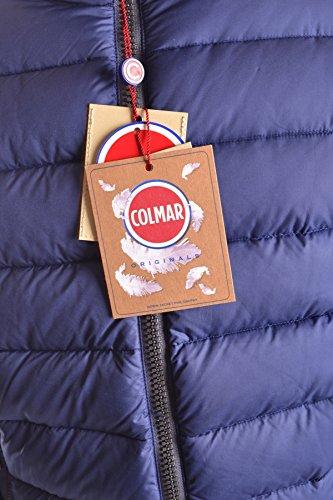 Colmar Originals Homme MCBI076067O Bleu Polyamide Doudoune