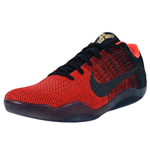 new arrival c33ae e08d9 Nike Kobe XI Elite Low 4KB Mens Cross-Trainer-Shoes 824463