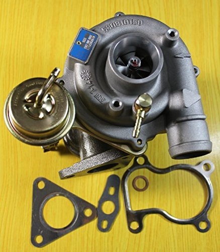 Amazon.com: GOWE turbocharger for K03-0006 GT1544S 53039880006 1002829 R95VW6K682AA turbo turbocharger for Volkswagen Vento 1.9 TDI 90HP AHU/ALE/1Z: Home ...