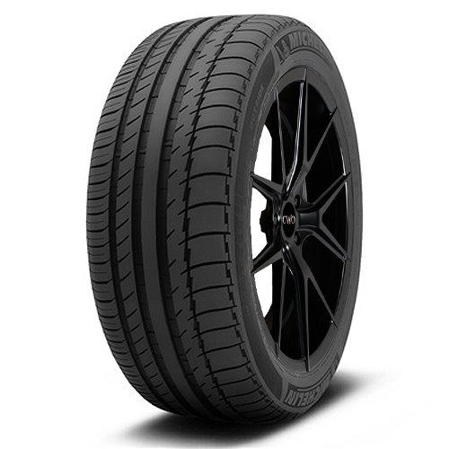 Michelin Latitude Sport Touring Radial Tire - 255/45ZR20 101W