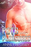 img - for Of Pets and Pleasures book / textbook / text book