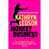 Monkey Business (The Erica Jewell Series)
