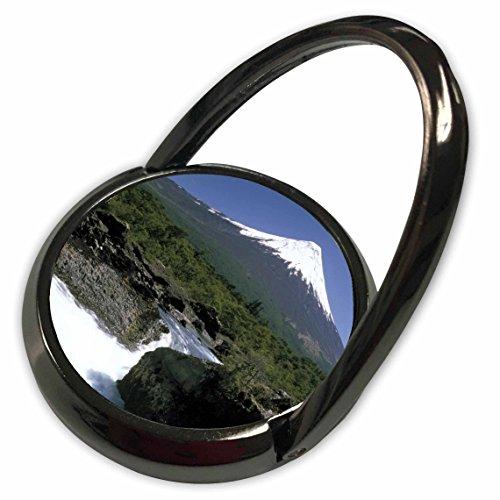 3dRose Danita Delimont - Mountains - Chile, Magellanes, Vicente Perez Rosales, Mountain - SA05 WBI0022 - Walter Bibikow - Phone Ring - Perez Photograph