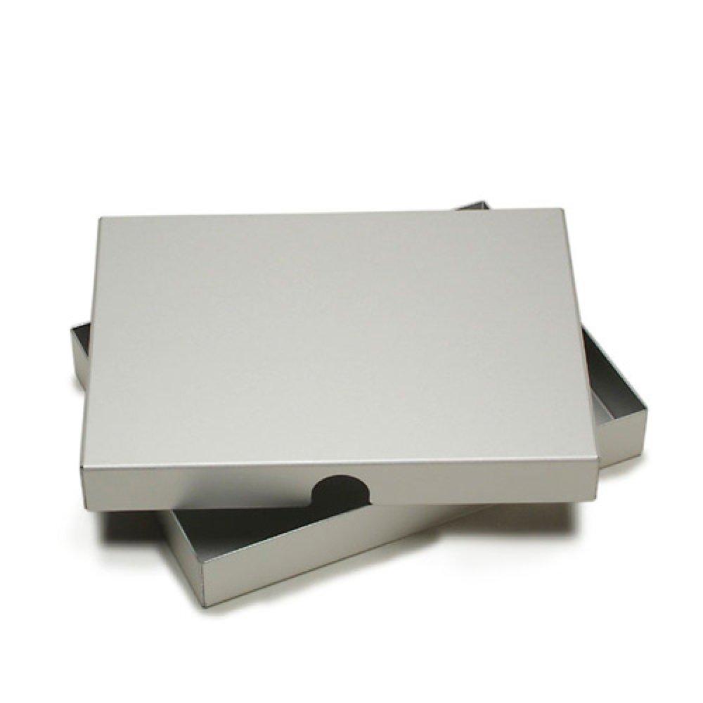 Pina Zangaro Camden Series Archival Aluminum Print Presentation Box, 5X7X1'. 5X7X1. 44307 FSBA57