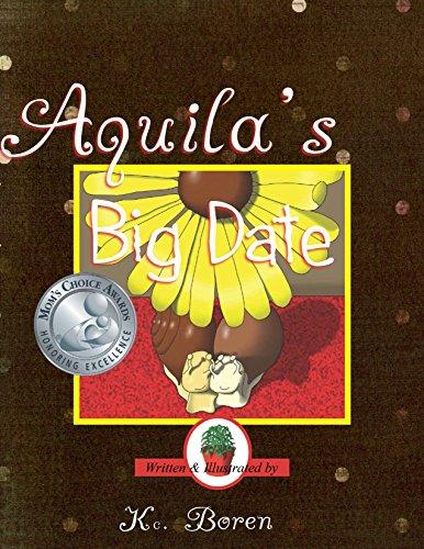 Aquila's Big Date