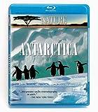 Nature: Under Antarctic Ice/Encountering Sea Monsters [Blu-ray]