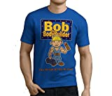 T Shirt Jerks Bob The Bodybuilder, Bob The Builder Parody, Bodybuilding Shirt, Crossfit Shirt, Gym Shirt, Parody Shirt