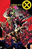 img - for HOUSE OF X #4 book / textbook / text book