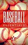 img - for Baseball Essentials: 200+ Tips to Play Smart Baseball book / textbook / text book
