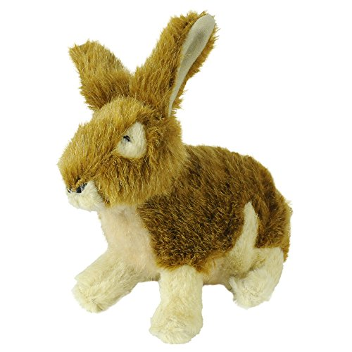 Hyper Pet Wildlife Rabbit Dog Toy, Large by Hyper Pet (Image #1)'