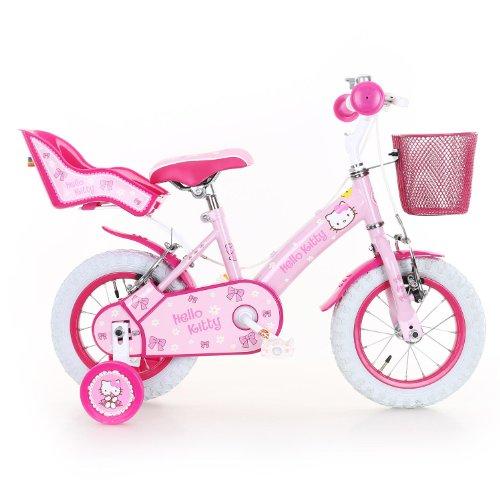 Hello Kitty Bicicletta Ballet 12 Rosa Amazonit Sport E Tempo Libero