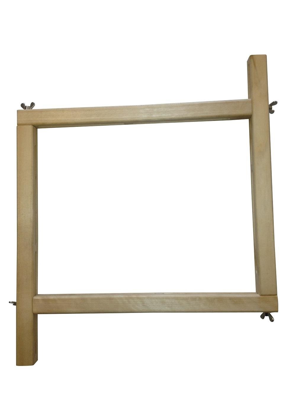Frank A. Edmunds 16-inch Adjustable Stretcher Bar Set,4016 Frank A. Edmunds & Co Inc FAE4016