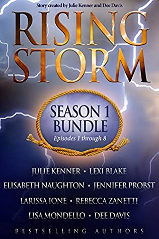 book cover of Rising Storm: Season One Bundle