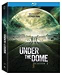 Cover Image for 'Under the Dome: Season 2'