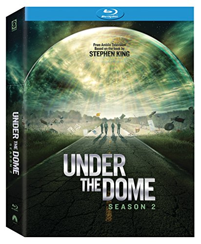 Under the Dome: Season 2 [Blu-ray]