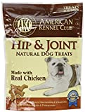 Pet Brands American Kennel Club Chicken All Natural Treats Hip Joint 06oz/170g