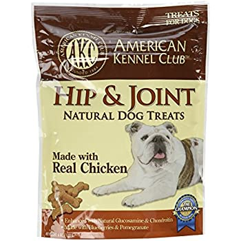 Amazon.com : American Kennel Club Chicken All Natural