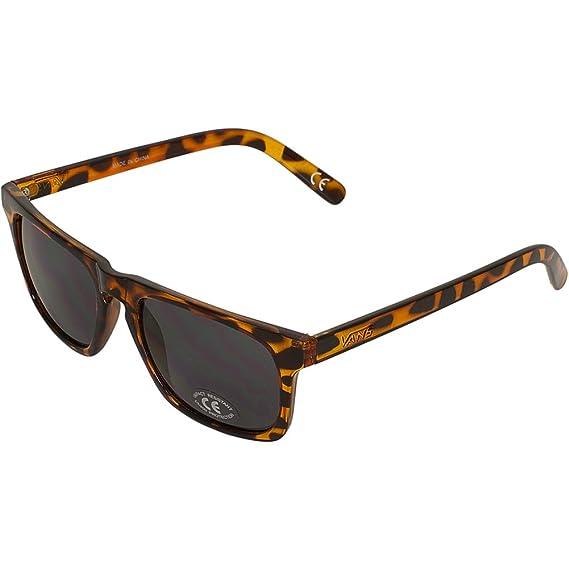 Vans - Gafas de sol - para hombre Translucent Hon: Amazon.es ...