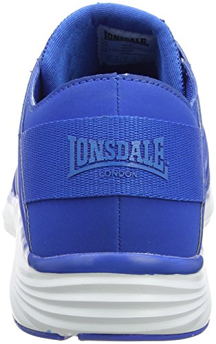 Chaussures Running de Peru Lonsdale Comp SOFPPW