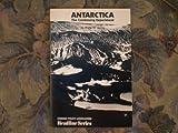 Antarctica, Philip W. Quigg, 0871241005