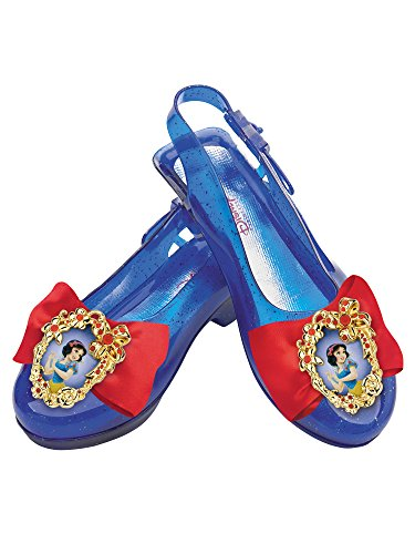 Disguise Disney Princess Snow White Sparkle Shoes -