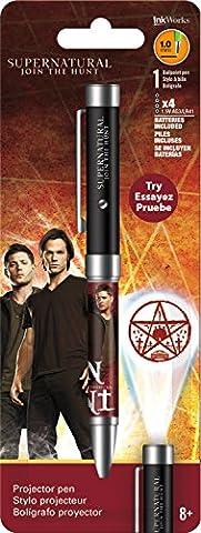 Sandylion Supernatural Projector Pen (Supernatural Battery)