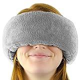 Wrap-a-Nap™ - Travel Pillow, Sleep Mask & Ear