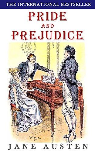 Pride Prejudice Illustrated audiobook download ebook