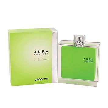 Aura By Jacomo Edt Spray 2.4 Oz