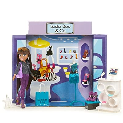 Bratz Boutique Doll - Sasha Boo And Co from Bratz