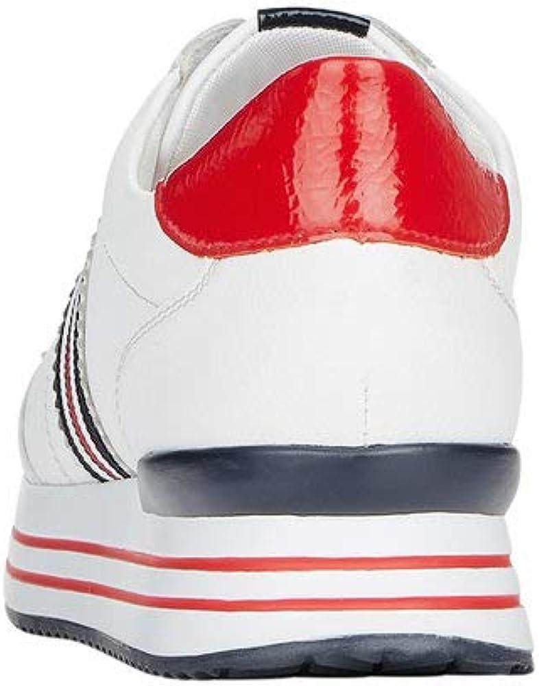 Remonte Femme Chaussures de Ville /à Lacets D1305 Dame Chaussures de Sport