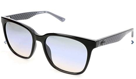 9fdb81e1f448 Lacoste Women s L861s Square Petite Pique Sunglasses
