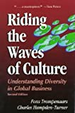 img - for Riding the Waves of Culture book / textbook / text book