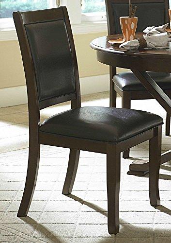 Homelegance Helena Side Chair - Set of 2