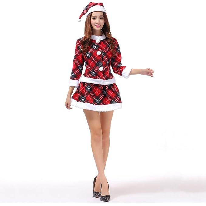 Shisky Disfraz de Navidad Adulto, Funcionamiento de la Etapa ...