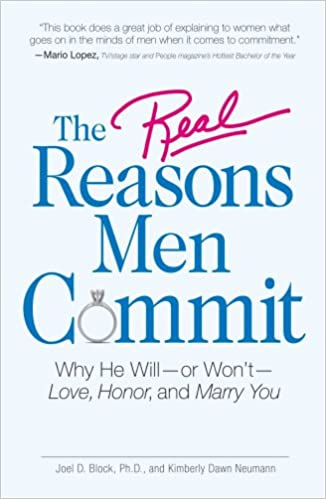 why cant men commit