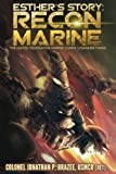 img - for Esther's Story: Recon Marine (The United Federation Marine Corps' Lysander Twins) (Volume 2) book / textbook / text book