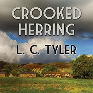 Crooked Herring Audiobook